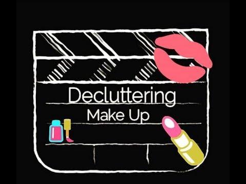 Anno nuovo, butto tutti i trucchi. Decluttering Makeup 2 - B_Rewis