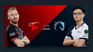 CS:GO - FaZe vs. Liquid [Mirage] - Group A Round 2 - ESL Pro League Season 6 Finals