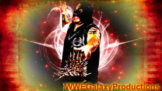 "Abyss 9th TNA Theme Song - ""Blackhole"""