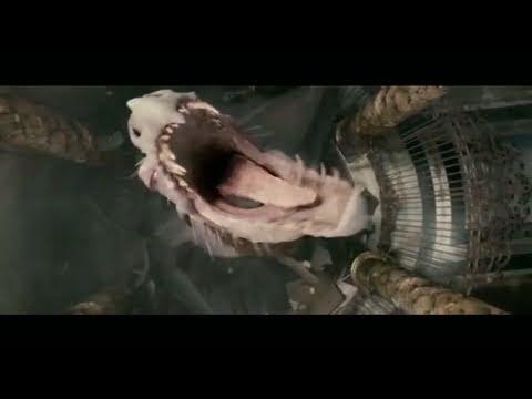 Harry Potter et les reliques de la mort Partie 2  Bande Annonce Francaise VF (HD) streaming vf