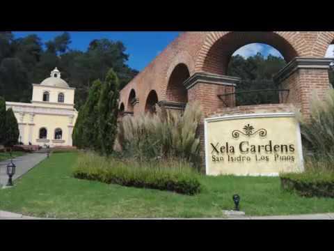 venta de lotes de terreno en condominio xela gardens quetzaltenango