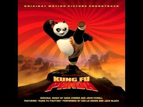 Kung Fu Panda Full OST