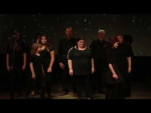 The Adventure 2017 Christmas Concert