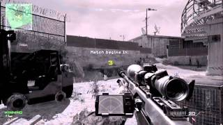MW3 Glitch NEVER GET INFECTED ONLINE NEW