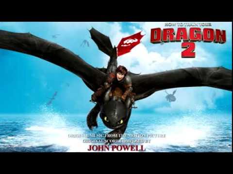How to Train Your Dragon 2 Original    John Powell