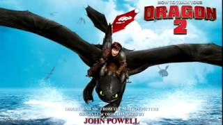 Repeat youtube video How to Train Your Dragon 2 Original Soundtrack   John Powell