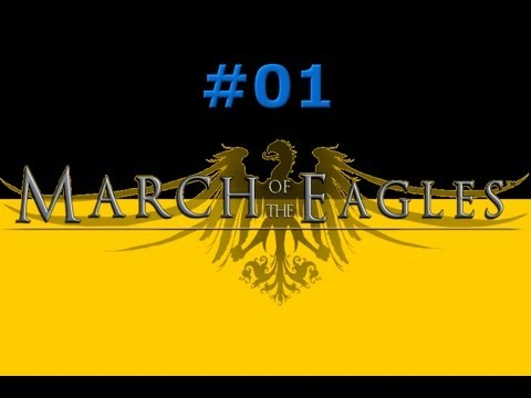Austria 01 - March Of The Eagles