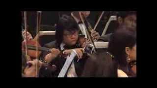 J. Brahms: Hungarian Dances No. 1 In G Minor, Allegro Molto