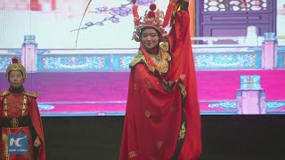 Panama's Chinese community celebrates the New Year