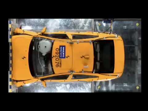 2011 Volvo S60 Crash Test IL | Volvo Dealer Near Chicago