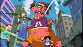 Dont stop Arale Now!
