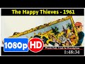 The Happy Thieves (1961) *Full MoVieS*#