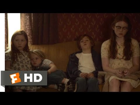 The Glass Castle (2017) - Grandma's Rules Scene (6/10) | Movieclips