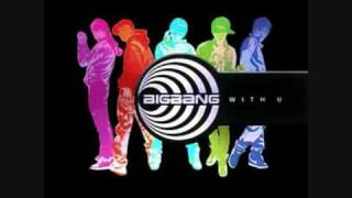Big Bang - Lies English/Korean Version