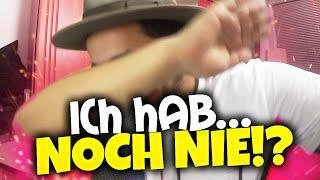ICH HAB NOCH NIE #4 [DAB SPECIAL] - mit Danergy