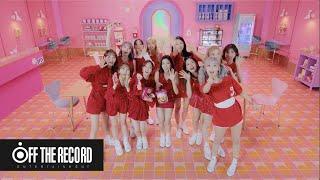 IZ*ONE (아이즈원) - Beware MV Teaser