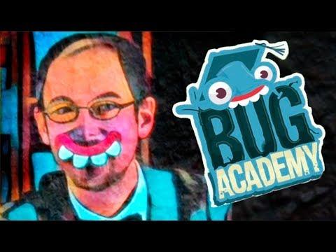 ЭТИ НАСЕКОМЫЕ ВЕРНУЛИСЬ ПОЛНОСТЬЮ ► Bug Academy #1