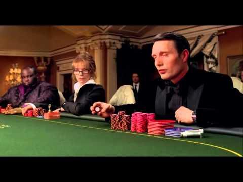 James Bond Casino Royale Trailer (2006)