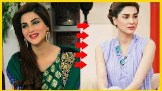 Top 10 Pakistani Actresses After Plastic Surgery-Mehwaish Hayaat-Sana Sarfraz-Fiza Ali   2018