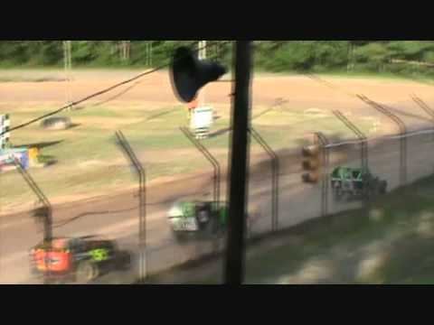 Blanket Hill 6-26-11 ModLite Feature