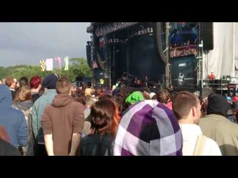Jimmy eat world - pain (live download 2013)