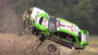 Download The Best of Rally 2019 | Big Crashes, Big Show & Action | CMSVideo Mp3 and Videos