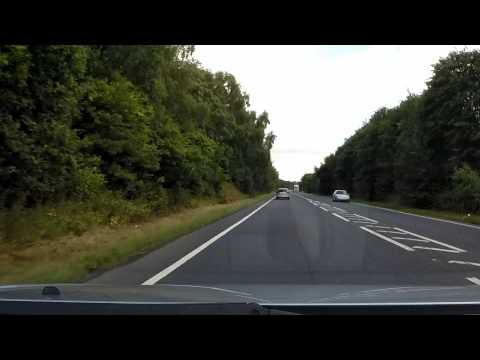 Hispeed Liverpool to Halesowen