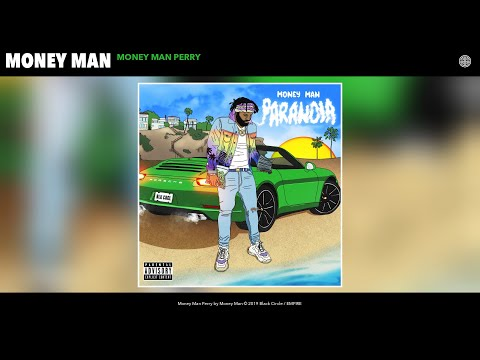 Money Man - Money Man Perry (Audio)