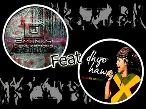 DJ 3munks Feat Dhyo Haw - Always Positive