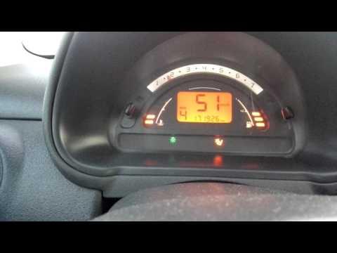 Citroen c3 2005 sensodrive problem and how I can fix it?