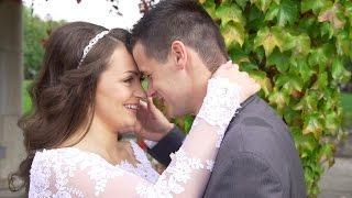 Konstantin & Inna Wedding Recap 10.1.16