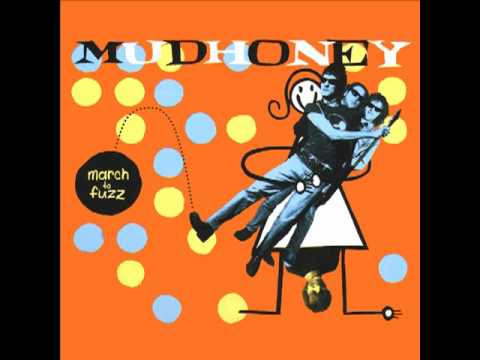 The Money Will Roll Right In (Fang Cover) - Mudhoney