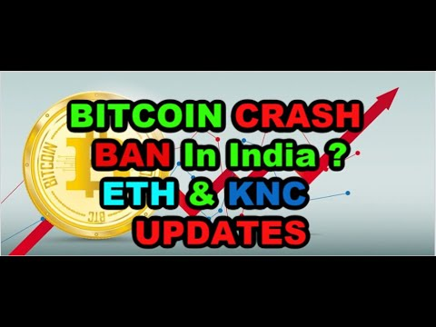 Is bitcoin trading banned in india
