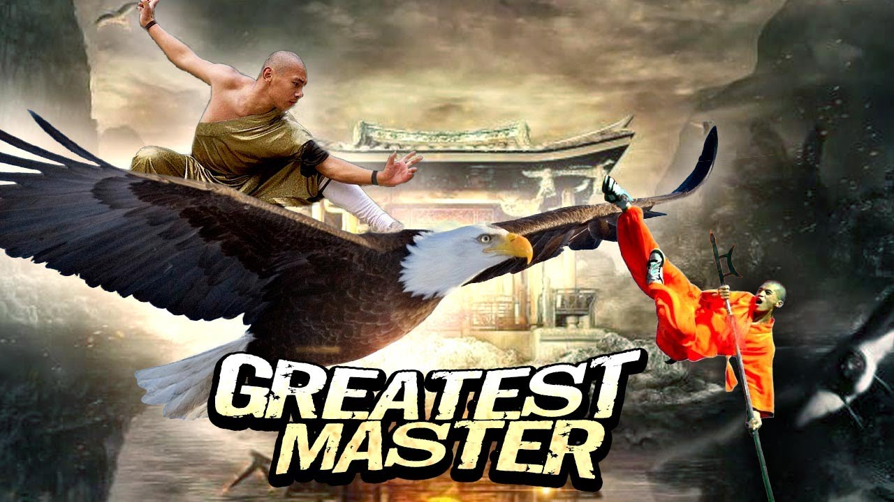 Download Greatest Master ll Martial Art Action Movie in English ll Full Movie ll Mountain Movies