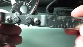 Sog Pocket PowerPlier [S44]