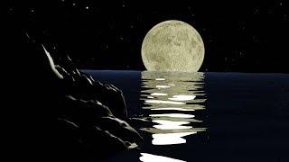 Les système solaire 3 - Les phases de la Lune