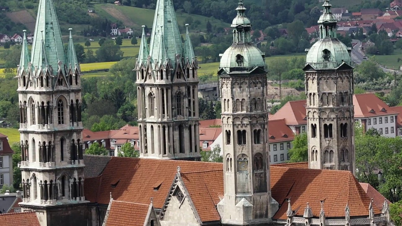 Naumburg und sein Theater
