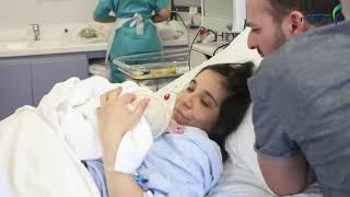 Naître à l'Hôpital Foch
