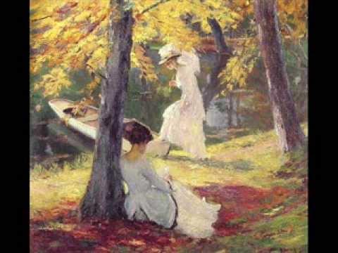 Schubert Piano Sonata in A major, D 664, 3rd Mvmt - Radu Lupu