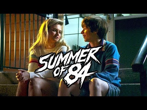 Summer Of 84 (2018) | Movie Review