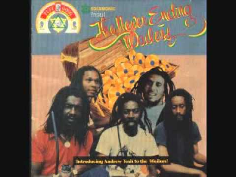 The Wailers - I'm still waiting