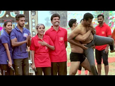 Made for Each Other Season 2 I It's time for dangal I Mazhavil Manorama
