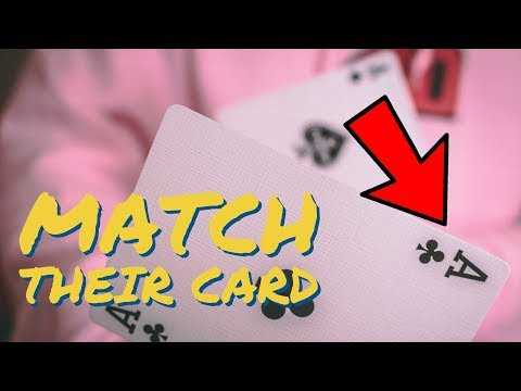 Easy way to PREDICT THE FUTURE ( card trick tutorial )