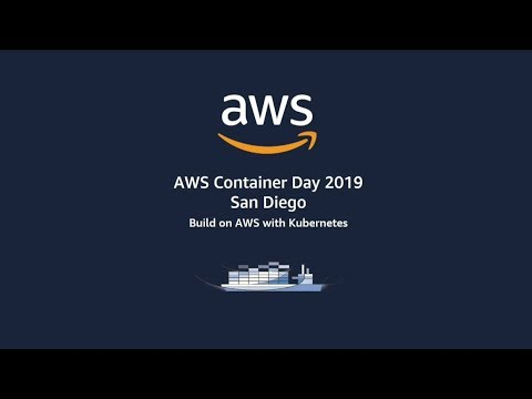 Amazon EKS Roadmap - Nathan Taber
