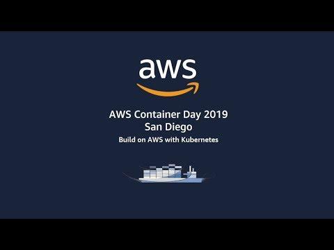 Amazon EKS Roadmap - Nathan Taber