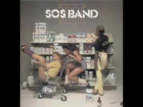 S.O.S. Band - Good & plenty