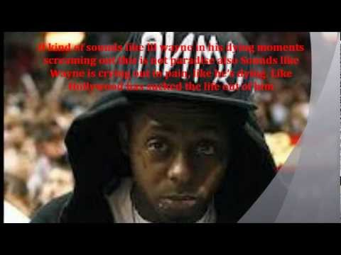 Lil Wayne - Paradise: Anti Illuminati + Lyric Breakdown