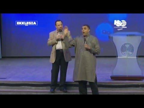 The Sweet Influence of The Holy Spirit -  Bishop Dag Heward-Mills