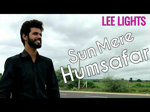 Humsafar/ Badrinath Ki Dulhaniya/ Alia Bhatt / Prem Soni/ Lee Lights /Cover