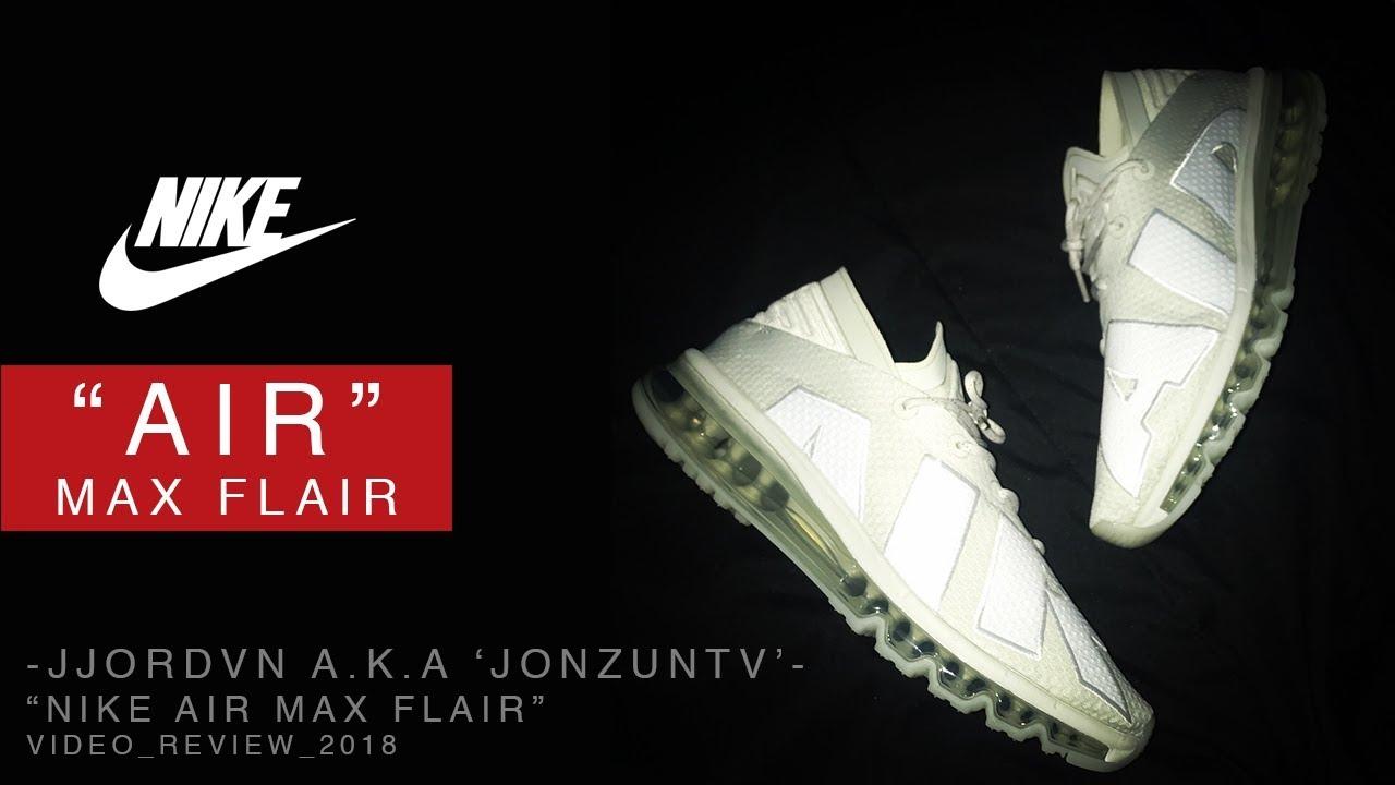 8574c3f9095 NIKE : AIR MAX FLAIR